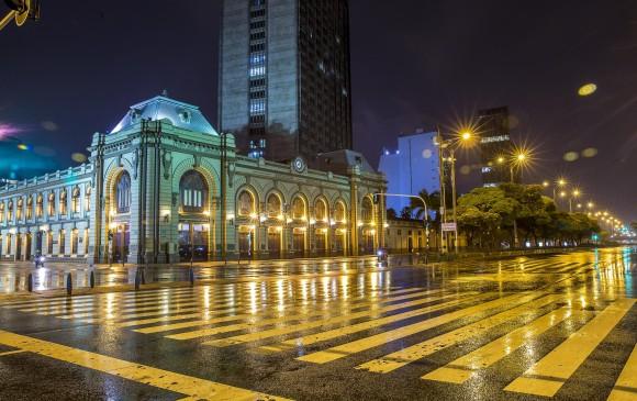 Alcaldia Anuncia Toque De Queda Nocturno Para Medellin Este Fin De Semana