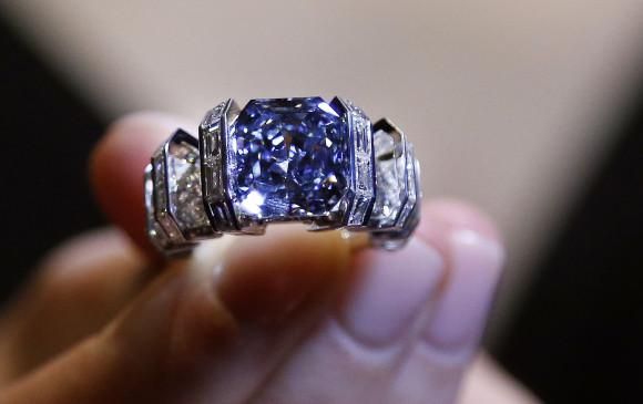 Mn Engagement Ring