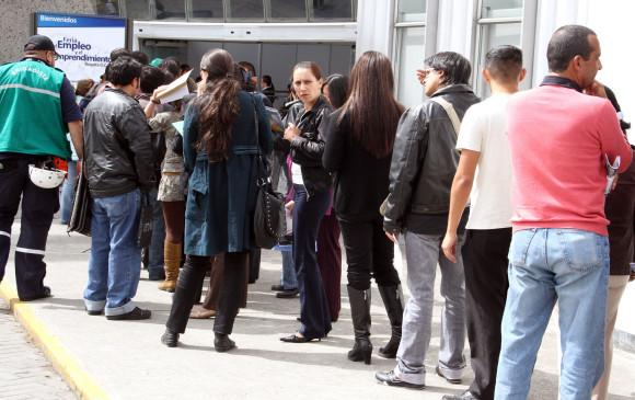 Montería reporta tasa de desempleo de 10,2% en primer trimestre de 2018