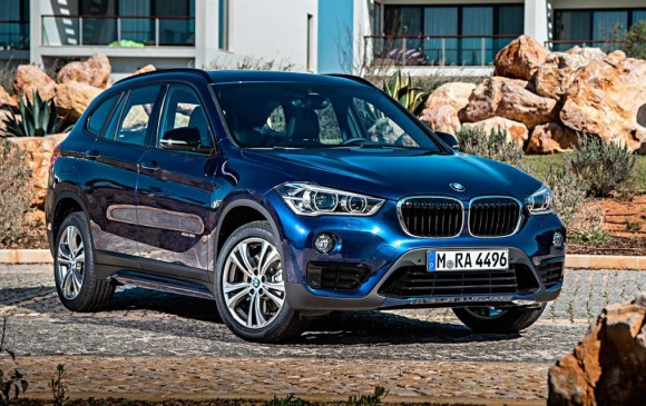 1. BMW X1 (Premium)
