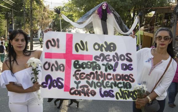 ¿Por qué se celebra el Día Internacional Contra la Violencia de Género?