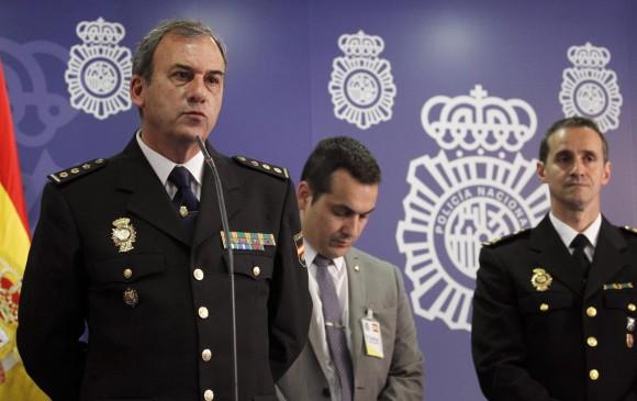 España desarticula red internacional de pornografía infantil