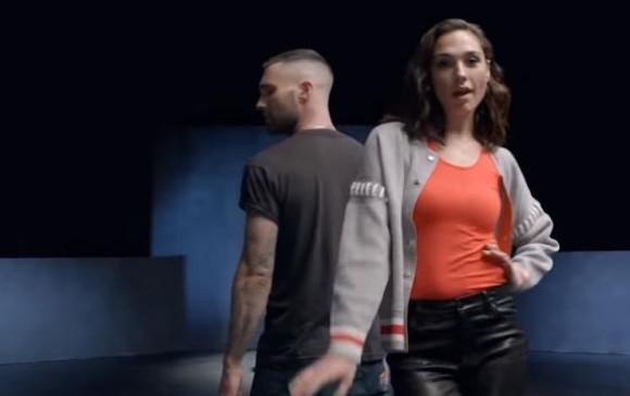 Las mujeres, protagonistas en el nuevo video de Maroon 5