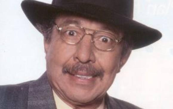 Luto en las artes: murió el actor Humberto Arango