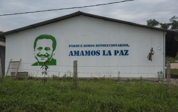 Actualidad: Desaparecieron ex líderes de las FARC