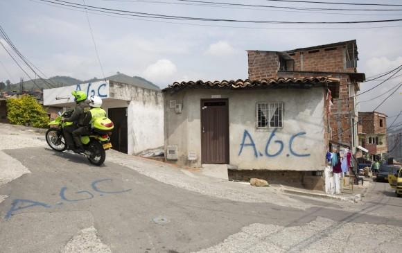 Ataques armados en Urabá dejan dos policías muertos — COLOMBIA