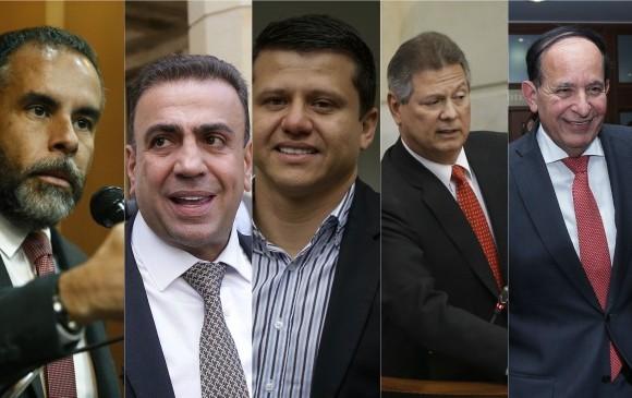 Implican a senadores en caso de sobornos de Odebrecht