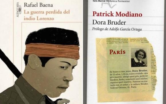 Los libros que regalan los escritores