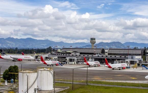 Alcalde de Medellín autorizó apertura de aeropuertos, ¿pero cuáles?