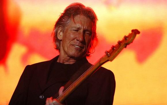 Roger Waters advierte que Trump está detrás de concierto para Venezuela