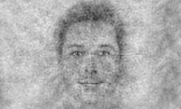 Este es el rostro de Dios, según un estudio científico