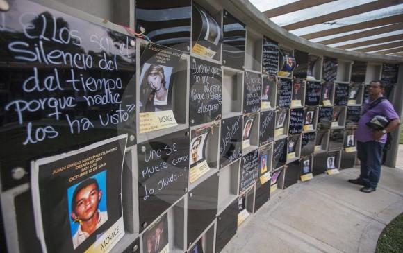 Lanza AI campaña para sensibilizar sobre las desapariciones forzadas