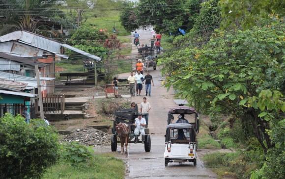 Capturados en frontera con Perú 51 narcotraficantes tras megaoperativo binacional