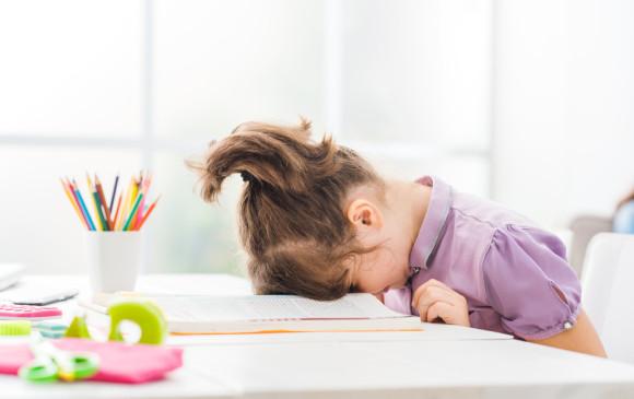 Es fundamental sentar bases sólidas de autoestima y de amor propio en la primera etapa del niño. Foto: SStock
