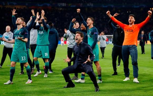 Jürgen Klopp critica a la UEFA