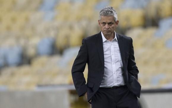 El vallecaucano Reinaldo Rueda suena para dirigir la Selección de Chile