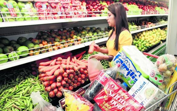El buen momento del comercio en Colombia sigue funcionando como un imán para atraer inversión extranjera al país. Foto: archivo