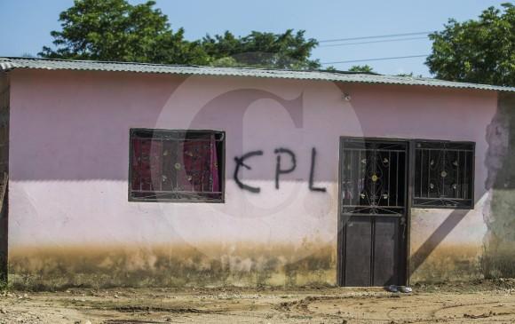 Instan a ELN y EPL a buscar salida negociada en el Catatumbo