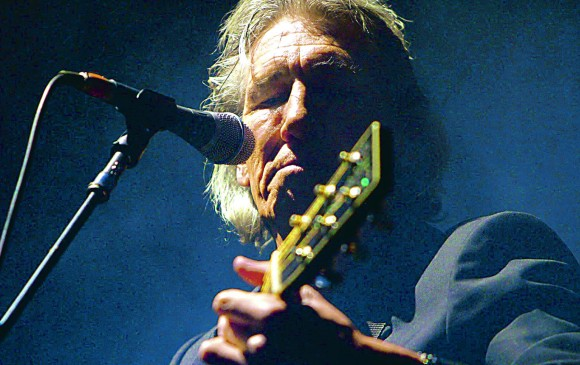 Roger Waters confirma su visita a Colombia