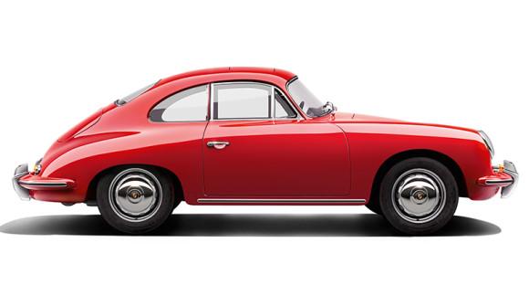 Modelo 356 1948 - 1965