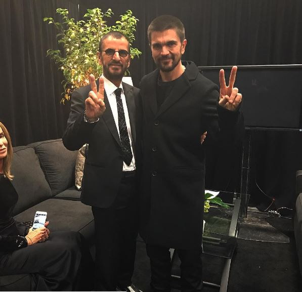 ¿Cuánto mide Ringo Starr? - Altura - Real height Image_content_27537750_20161205151749
