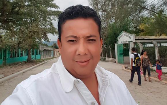 Legislador hondureño Fredy Renán Nájera, investigado por narcotráfico