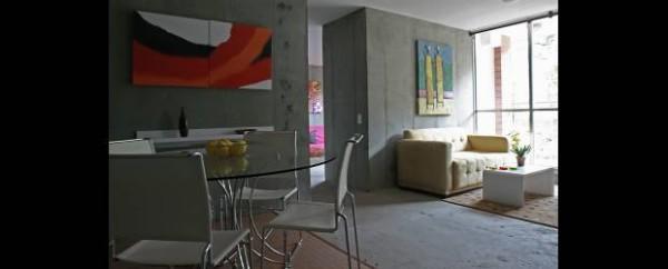 Obra gris o blanca consulte con su bolsillo for Decoracion casa 50m2