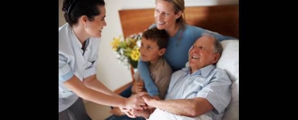 Cuidados paliativos ayuda en medio del dolor - Cuidados paliativos en casa ...