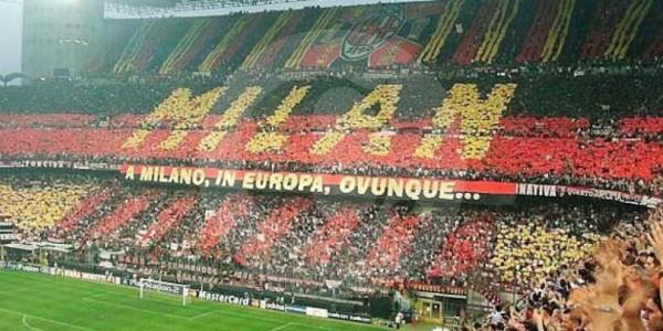 TAS anuló sanción el Milan