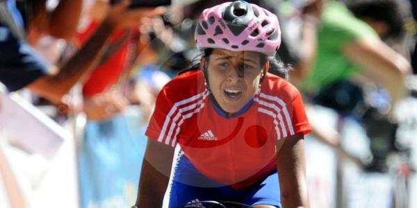 Arlenis Sierra gana primer oro en Juegos Centroamericanos y del Caribe