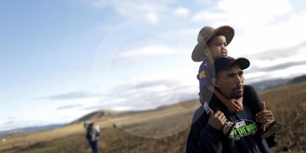 La crisis en Venezuela puede provocar epidemias en América Latina