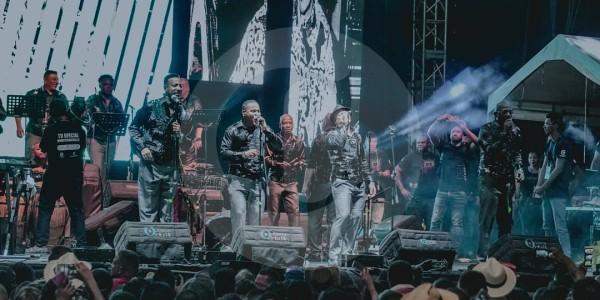 Grupo Niche dijo no al concierto de Maduro
