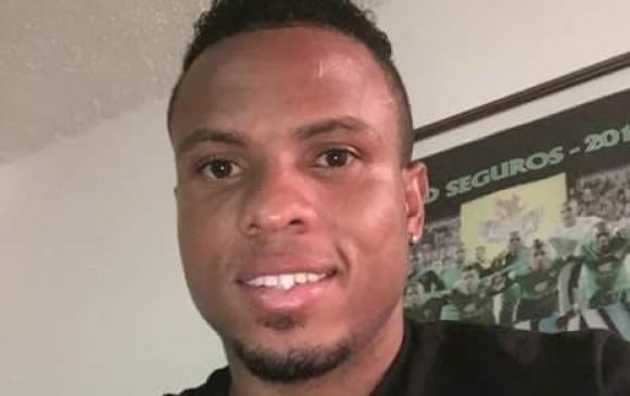 Muere del futbolista Yesid Aponzá