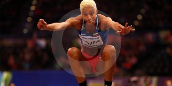 Yulimar Rojas, la rival de Caterine Ibargüen en triple, no competirá en Juegos Centroamericanos de Barranquilla