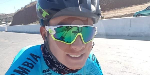 Rodrigo Contreras, primer oro colombiano en Juegos Centroamericanos 2018