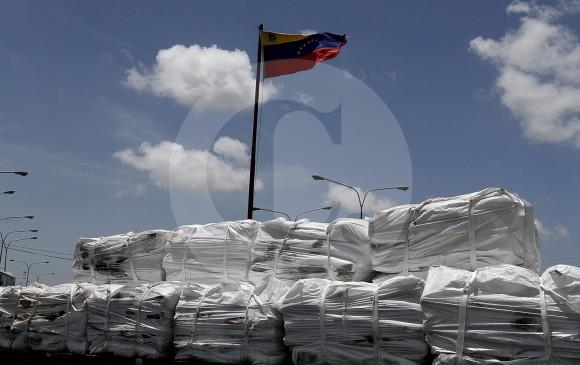 Militares venezolanos acusados de golpismo pidieron asilo en Colombia