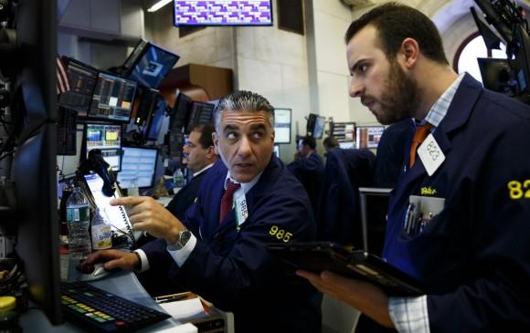 Wall Street cierra con fuerte descenso