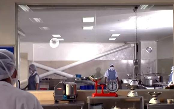 Captura de video. Cortesía Pizzas Piccolo.