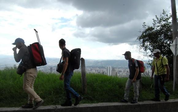 Habilitan trámite en internet de Tarjeta de Movilidad Fronteriza para venezolanos