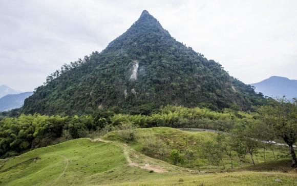 Cerro Tusa La Montaña Que Preserva La Historia
