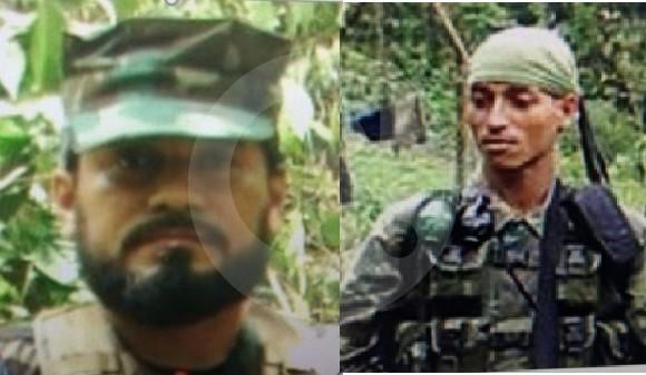 Fiscalía expide orden de captura contra cúpula del ELN en el Chocó