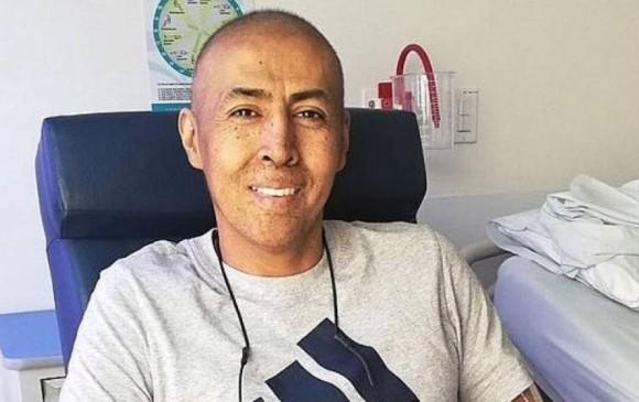 Fallece Diego Tello, exjugador de Millonarios, América y Santa Fe