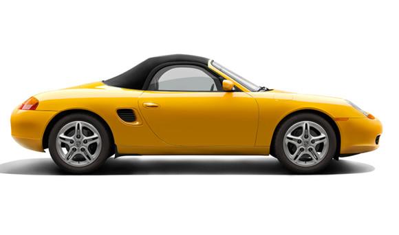 Modelo 986 1997 - 2004