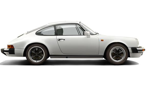 Modelo 911 G 1974 - 1989