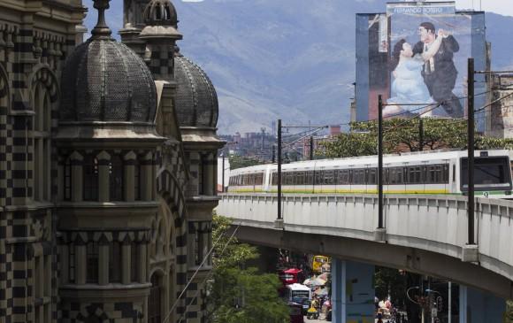 Metro de Medellín, 20 años