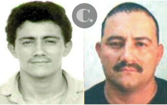 """6c37906434 Dairo Antonio Úsuga David nació el 15 de septiembre de 1971 en Necoclí.  Apodado """""""