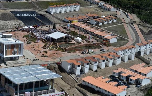 Sobrecostos en la construcción del nuevo Gramalote detectó la Contraloría