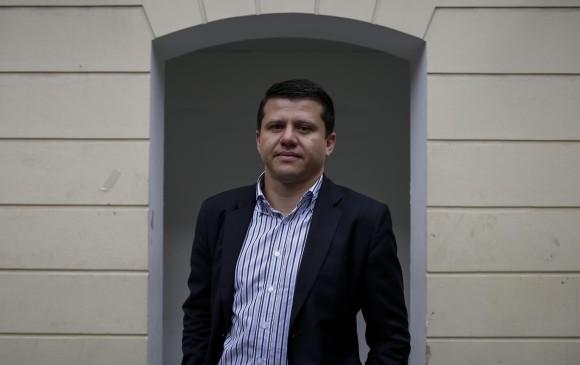 Fiscalía pidió investigar al senador Bernardo Elías por el escándalo de Odebrecht