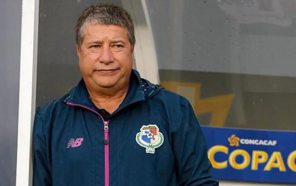'Bolillo' Gómez recibió el llamado de la FEF