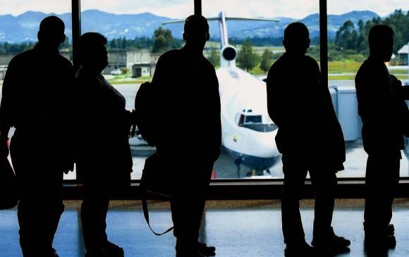 SIC asumirá control de quejas contra aerolíneas — Colombia